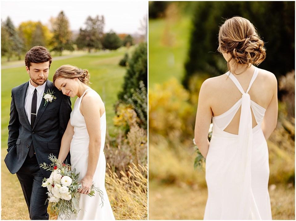 wedding dress inpo