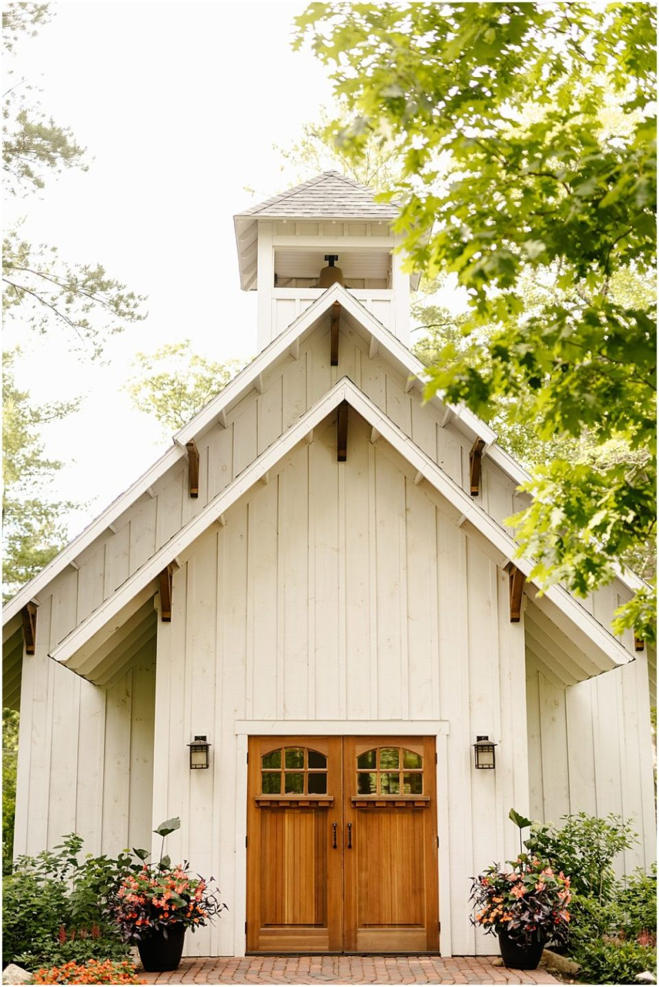 Grand View Lodge Chapel for weddings