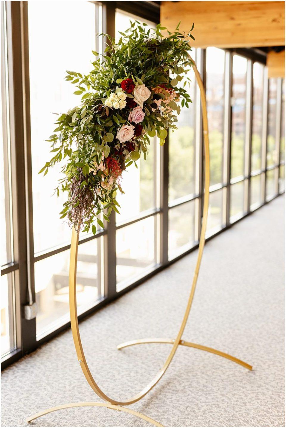 A'BULAE wedding reception