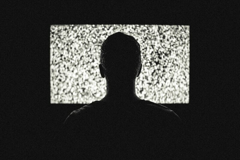 Why Are You Watching Television?