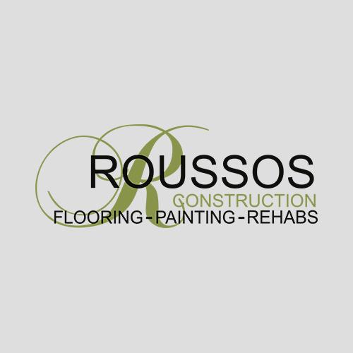 Roussos Construction logo