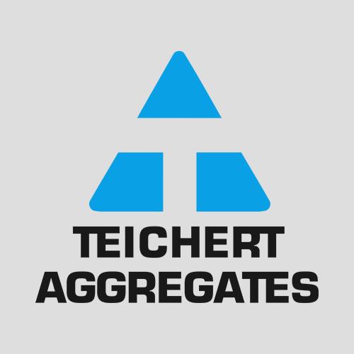 Teichert Aggregates logo
