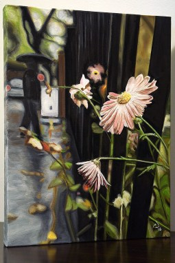 2016-11 – Sunshine On A Rainy Day In New York