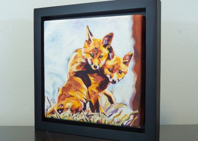 2017-05-cameron-dixon-two-fox-cubs-left-framed-1080px