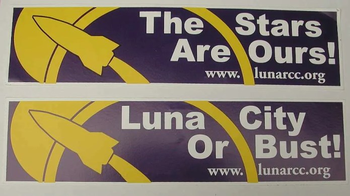 Interview with C.D. Carson of the Luna Project