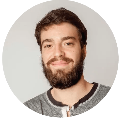 Happinin App: Michael Cianos