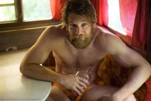 Interview: Model, Colby Keller