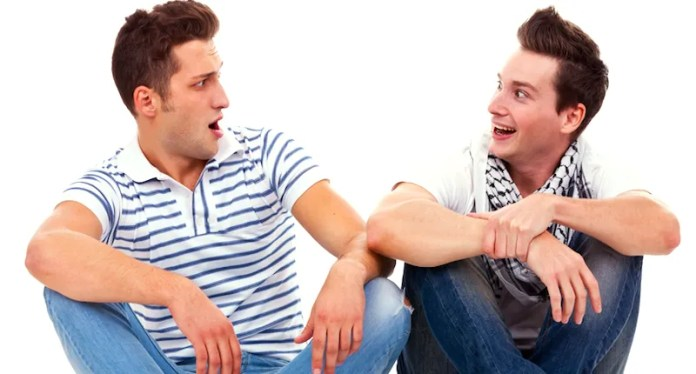On Falling in Love with a Straight Man