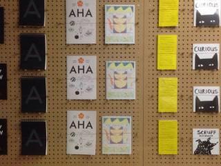 Hato Press printed works