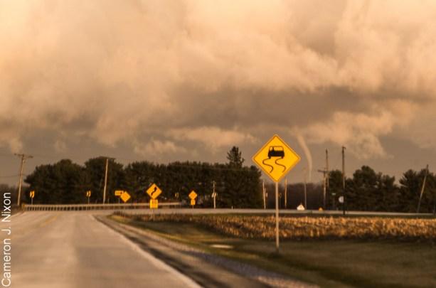 sciota illinois tornado