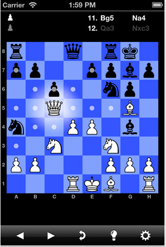 t Chess Pro for iPad
