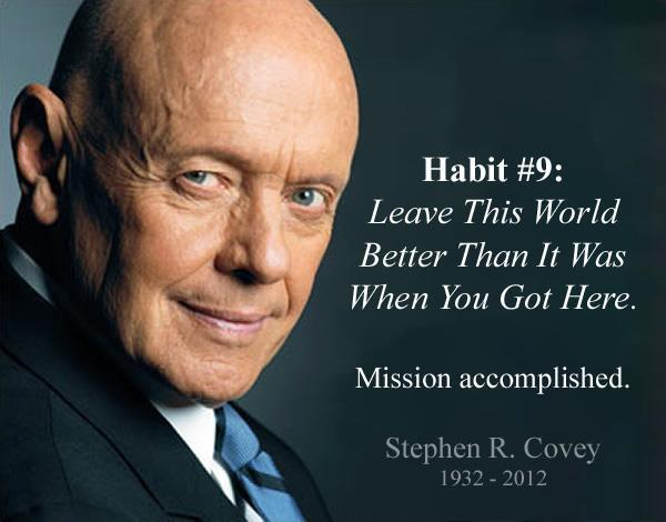 stephen covey image