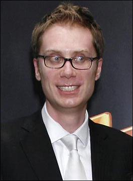 stephen merchant for doctor who!
