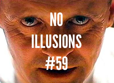 No Illusions Podcast #59 – Benjamin Walker, Psychopathic Entrepreneurs