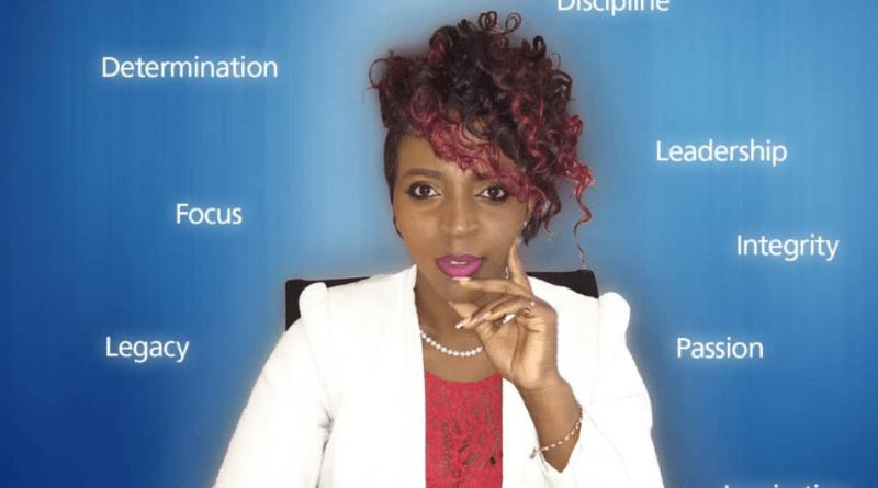 Interview exclusif Miranda OBEN, The Returnees 2018