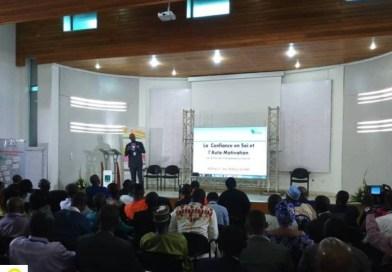 Le week-end des entrepreneurs,Douala a vibré au rythme de la 9eme édition