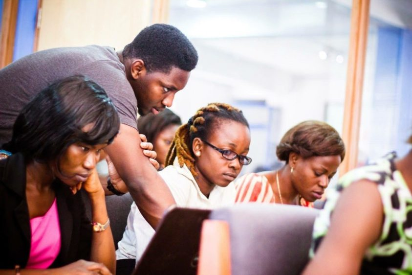 Online Studies in Cameroon - E-learning Platforms Top 10 List