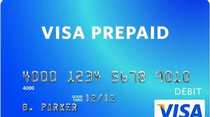 Prepaid Visa Card in Cameroon