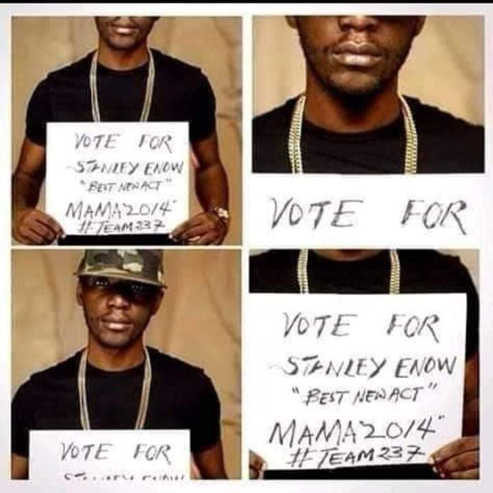Stanley Enow and Jovi - the origin of the problem that destroyed Cameroon's music industry