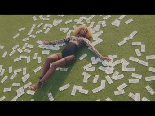 Download Cryme Officer Ft. StrongMan – Success (Audio/Video)