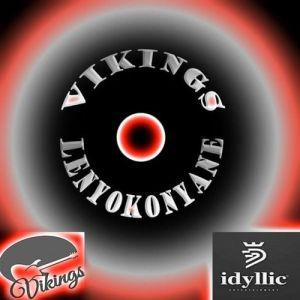 Download Vikings – Lenyokonyane Ft. Aya Tlhanyane, Yamtseng mp3