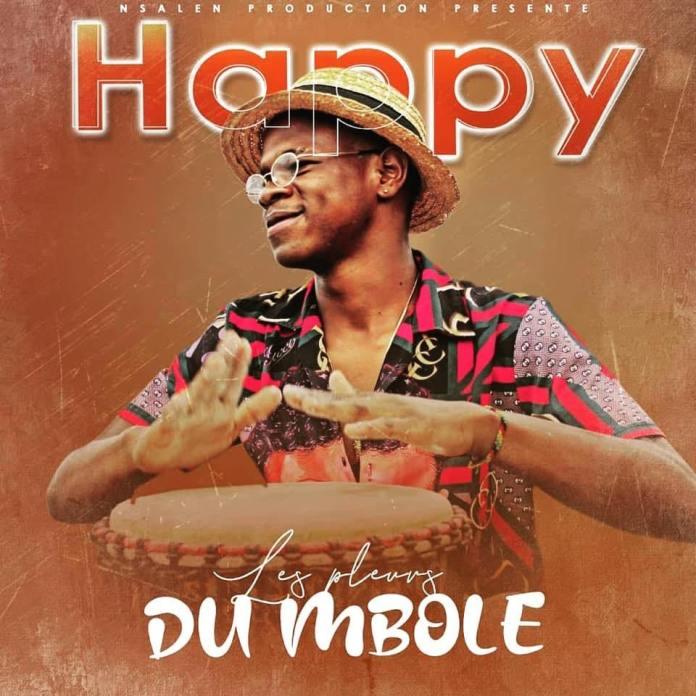 Oh tchapeu tchapeu paroles - Lyrics - (Les pleurs du Mbolé) - Happy