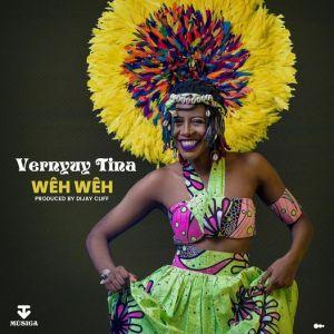 Vernyuy Tina - Wêh Wêh Download Mp3