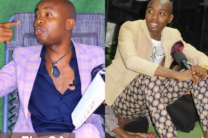 'It's a demonstration of God's power' – pastor accused of farting on congregants' faces
