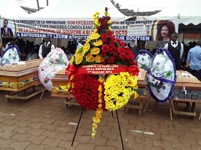 Cameroun : Il faut combien de morts pour déplacer Biya ?