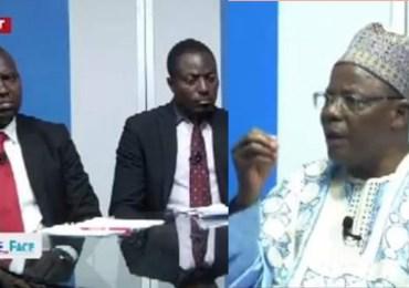"""A l'heure de """"La vérité en Face"""", comment  Maurice Kamto a (ren)forcé l'admiration des Camerounais"""