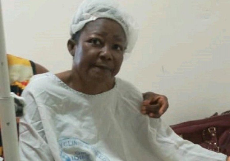 Mort de Mama Nguéa : Voici les vrais coupables