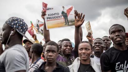 Cameroun : Pourquoi la marche du MRC n'est pas insurrectionnelle