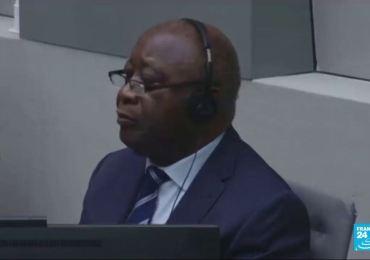 """Côte-d'Ivoire : Acquitté (!) mais """"détenu"""" Laurent Gbagbo passe à l'offensive à la CPI pour sa liberté intégrale (Mediapart)"""