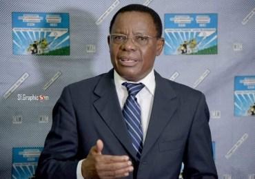 """Cameroun : Maurice Kamto réagit aux """"pourparlers"""" présumés entre gouvernement camerounais et sécessionnistes anglophones"""