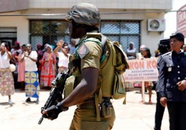 Cameroun : sept généraux séparatistes neutralisés