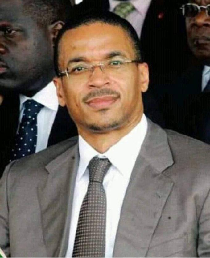 Révélations : Comment la France veut imposer Franck Biya au pouvoir -  Cameroonvoice