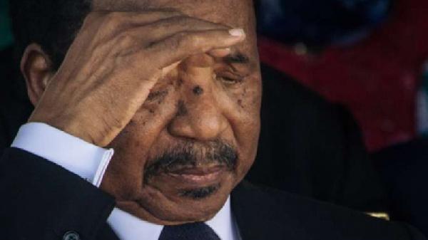 Crise anglophone : Paul Biya interpellé par un Institut catholique sud-africain