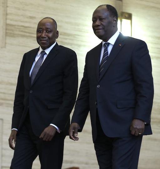 Côte d'Ivoire: Le dauphin de Ouattara est enfin connu