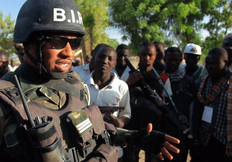 Cameroun : L'armée va-t-elle lâcher le régime BIYA ?