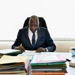 Côte d'Ivoire : Amadou Gon, grand serviteur de l'État, c'est discutable (Par Jean-Claude Djereke)