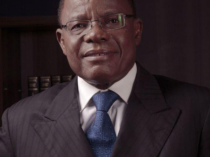 Elections avant la fin de la guerre au NOSO et la reforme consensuelle du système électoral : Mise en garde ferme de Maurice Kamto