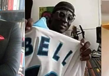 "Cameroun, Affaire d'""I-DI-OT !"" Le tir très cadré de Me Sikati après la charge de J.A. Bell contre Richard Bona"