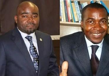 Jongleries des universités camerounaises : Comme le cas d'Okala Ebode, celui de Charles Ateba Eyene était problématique