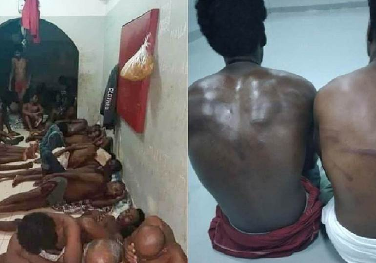 African migrants 'left to die' in Saudi Arabia's hellish Covid detention centres  (Telegraph)