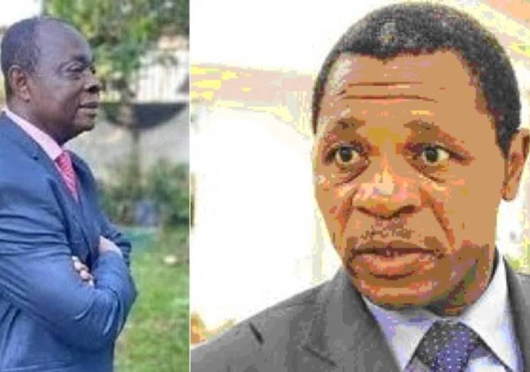 L'Hon. Albert Dzongang répond à Atanga Nji : «Les balles sont le quotidien de nombreux camerounais. Le peuple uni n'a jamais perdu une guerre»