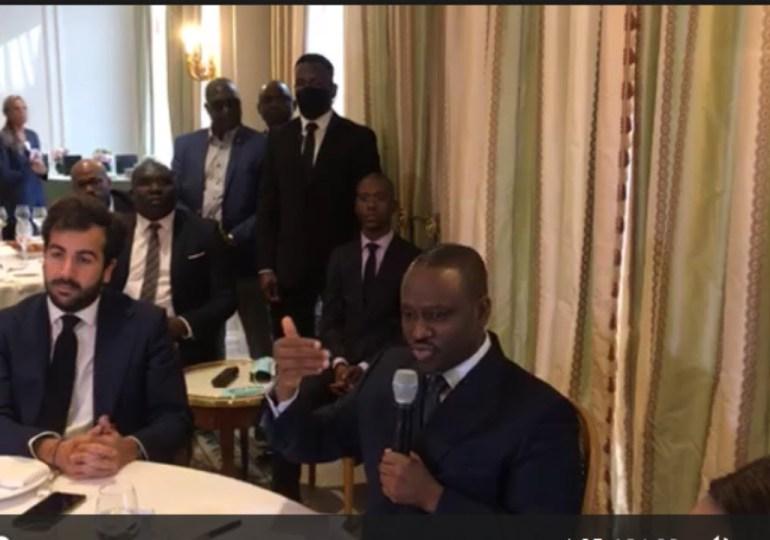 Côte d'Ivoire: Ecarté de la présidentielle 2020, Guillaume Soro veut arrêter par tous les moyens la folle aventure de Ouattara