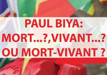 Cameroun, Port de Douala : Un homme d'affaires libanais ramène la controverse autour du décès de Paul Biya