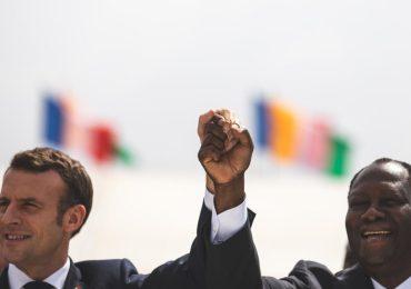 Soutien aux tyrans, auteurs de holdups électoraux : La Côte d'Ivoire lance le boycott des produits français, le Cameroun en embuscade