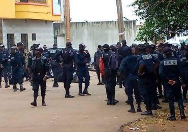 Représailles au Cameroun : Privé de séjour en Suisse, Paul Biya renforce le dispositif militaro-policier de séquestration de Kamto
