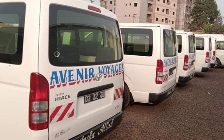 Cameroun : La sanction de la compagnie Avenir Voyages